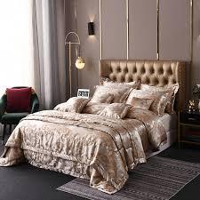 china clic luxury jacquard silk