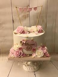 60th Birthday Cake Birthday Party 60th Birthday Party Birth
