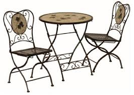 outdoor table and chairs png. vineyard collection bistro set outdoor table and chairs png f
