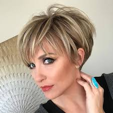 Short Cut Hair Styles Awesome Kort Kapsel Victoria Beckham Kapsels