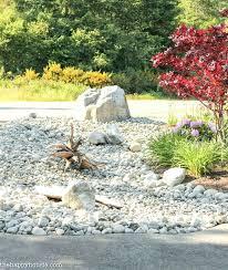 rock garden landscape ideas river landscaping interior top photos with70 landscaping