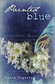 Amazon.com: Painted Blue (9781608362820): Fogarty, Laura: Books