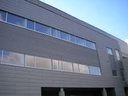 legacy combo in exterior wall outdoor wall panels