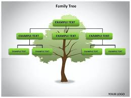 Family Tree Templates Microsoft Tree Template For Family Templates Microsoft Word Mediaschool Info