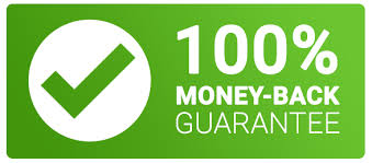 Image result for 100 money back guarantee