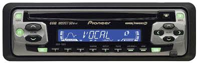 deh 1500 pioneer electronics usa overview