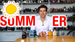 Top 10 <b>Summer</b> Fragrances for <b>Men</b> 2020 - YouTube