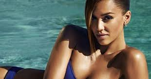 In case  that left you wanting    here are the only known Jessica Alba nip  slips on the planet  JoBlo com