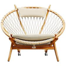view in gallery circle chair pp130 wegner designed the visionary