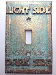 Accessories: Designer Light Switches - Wall Decor
