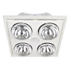 Bathroom 3 In 1 Heater Jd Lighting