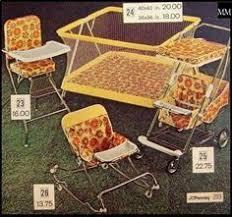 retro baby furniture. retro baby items furniture t