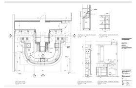 Basement Designs Plans Impressive Commercial Bar Designs And Blueprints Joy Studio Design Blueprints