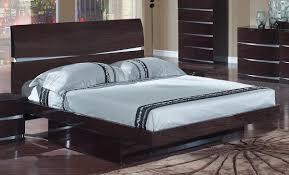 Global Bedroom Furniture Global Furniture Usa Aurora Platform Bedroom Set White Gf Aurora