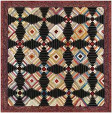 353 best PINEAPPLE QUILTS images on Pinterest | Log cabin quilts ... & I've been spending a lot of time looking at pineapple quilts lately. They  appeared after log cabin quilts in the and t. Adamdwight.com