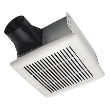 broan invent series 2 sone 80 cfm white bathroom fan