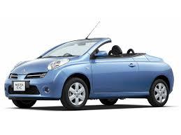 Nissan Micra Cc #0712