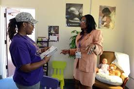 Pittsburg community baby shower geared toward African-American  mothers-to-be – East Bay Times