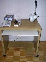 full image for ikea mikael computer desk dimensions birch desks model source