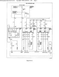 hyundai elantra wiring diagram radio schematics and wiring 2004 hyundai elantra headlight autos post