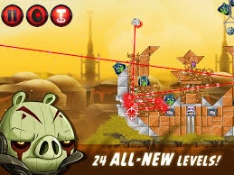 Angry Birds Star Wars II v1.7.1 - FREE 4 ALL