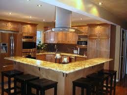 New Kitchen Kitchen Gallery Kitchen Remodel Open Plan Design Brian J