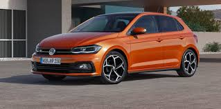 2018 volkswagen new models. unique models for its sixth go at life the polo has been made significantly bigger than  car it replaces wheelbase growing to same 2564mm footprint of  with 2018 volkswagen new models w