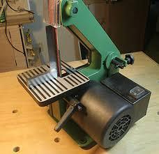 2 inch belt sander. harbor_freight_1-x-30-inch_belt_sander_table_adjustment_vertically 2 inch belt sander