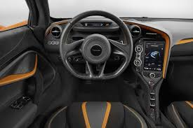 2018 mclaren 720s interior. plain interior slide 15 of 19 2018mclaren720sinteriorpovscreen and 2018 mclaren 720s interior r