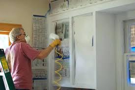 spray painting kitchen cabinets paint sprayer kitchen cabinets average cost to spray paint kitchen cabinets spray