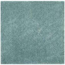 cool idea seafoam area rug modera 7 ft x square rugs the home depot