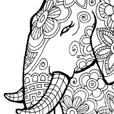 Printable Coloring Pages For Adults Wonderful Free Printable