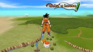 Dragon Stories Game Viz Blog Video Game Dragon Ball Z Budokai Hd Collection Review
