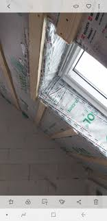 Dachfensterlaibungkastenfutter