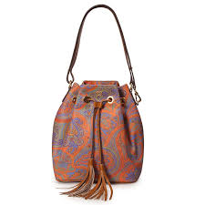 Paisley Bag Designer Eric Javits Luxury Fashion Designer Womens Handbag