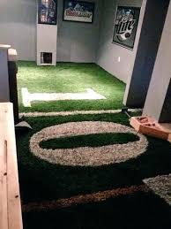 football field carpet for man cave carpet vidalondon man cave football field carpet custom football field football field carpet