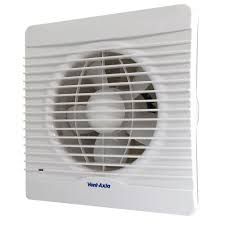 vent axia 454059 silhouette 150x 6 inch kitchen extractor fan