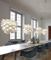 scandinavian lighting. Scandinavian Pendant Lighting. Danish Designed Flower Pendant. Lighting D