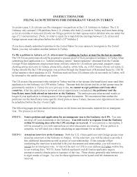 uscis form i 130 bunch ideas of uscis cover letter i 130 with prissy ideas i 130