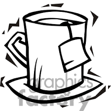 iced tea clipart black and white. Fine White Throughout Iced Tea Clipart Black And White 8