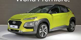 2018 hyundai kona colors. plain kona hyundai kona ev due in 2018 390km range targeted for 2018 hyundai kona colors