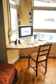 How To Make A Corner Desk Ana White Office Desktop Plans DIY Projects ...