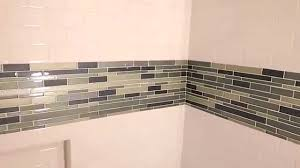 how to tile around a tub