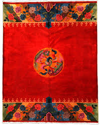 area rug bb5193 chinese art deco rug