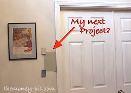 double bedroom doors. this post is my submission to the ufo diy challenge double bedroom doors o