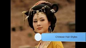 Chinese Woman Hair Style chinese hair styles video dailymotion 8800 by wearticles.com