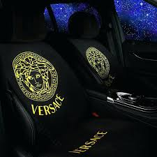 car seat tiger print car seat covers whole silk velvet auto cushion universal set