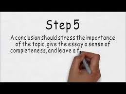 basic steps to write an essay  5 basic steps to write an essay