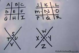 5 Secret Codes For Kids To Write A Coded Letter Math Marvels