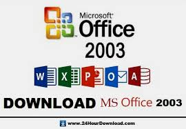 Office 2003 Download Microsoft Office Ms Office 2003 For Windows Pc